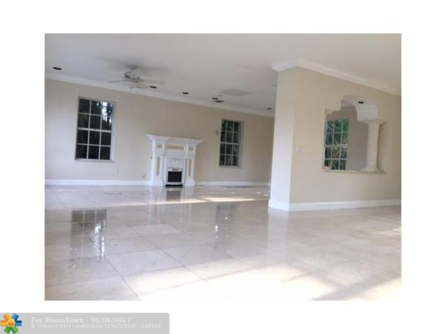 309 Center Island Dr, Golden Beach, FL 33160 (MLS #F10046811) :: Green Realty Properties