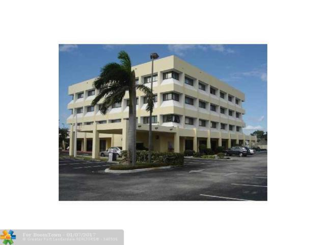 351 S Cypress Rd #105, Pompano Beach, FL 33060 (MLS #F10046963) :: Green Realty Properties