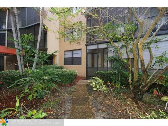 3800 N Hills Dr #106, Hollywood, FL 33021 (MLS #F10047148) :: Green Realty Properties