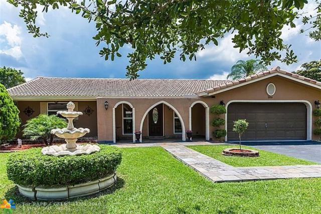 3850 NW 81st Ter, Coral Springs, FL 33065 (MLS #F10051091) :: Green Realty Properties