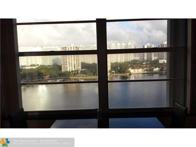 18081 Biscayne Blvd #1704, Aventura, FL 33160 (MLS #F10054919) :: Green Realty Properties