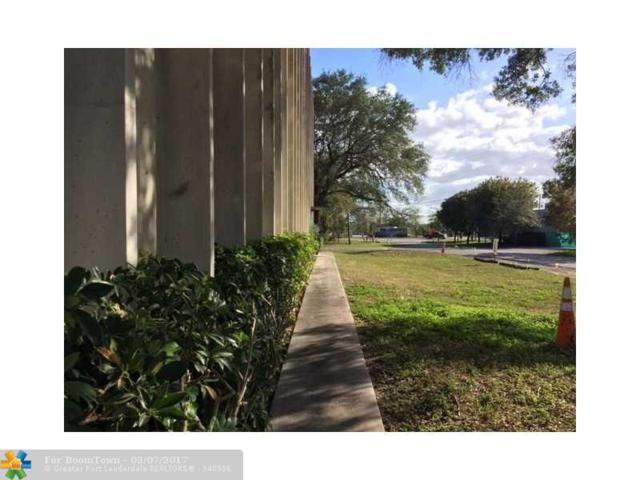 500 NW 12TH AVE, Pompano Beach, FL 33069 (MLS #F10056579) :: Green Realty Properties