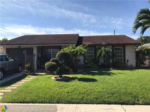3260 SW 1st Ct, Deerfield Beach, FL 33442 (MLS #F10058221) :: Green Realty Properties