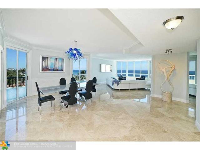 1073 Hillsboro Mile 6N, Hillsboro Beach, FL 33062 (MLS #F10059497) :: Green Realty Properties