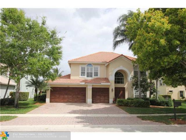 7289 Serrano Ter, Delray Beach, FL 33446 (MLS #F10060024) :: Green Realty Properties