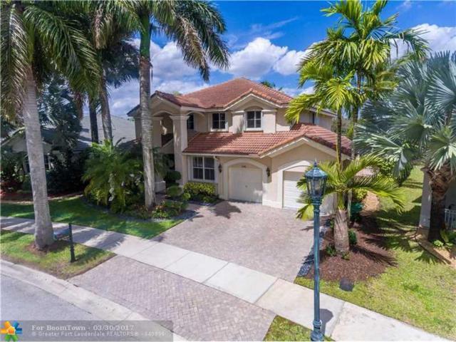 2240 Quail Roost Dr, Weston, FL 33327 (MLS #F10060323) :: Green Realty Properties