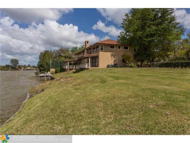 7381 SW 56th St, Miami, FL 33155 (MLS #F10063326) :: Green Realty Properties