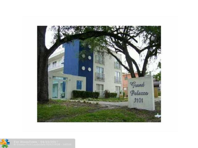 3101 SW 27th Ave #204, Miami, FL 33133 (MLS #F10063713) :: Green Realty Properties