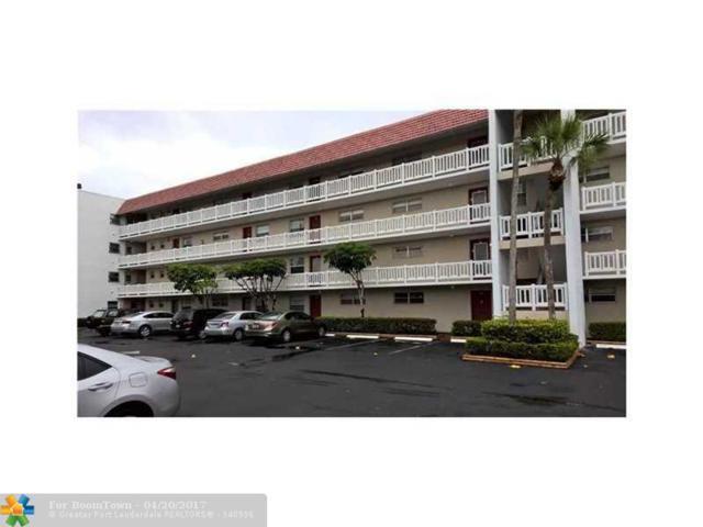 3776 Inverrary Blvd 105R, Lauderhill, FL 33319 (MLS #F10063732) :: Green Realty Properties