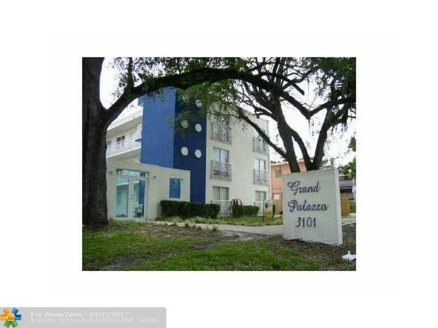 3101 SW 27th Ave #305, Miami, FL 33133 (MLS #F10063734) :: Green Realty Properties