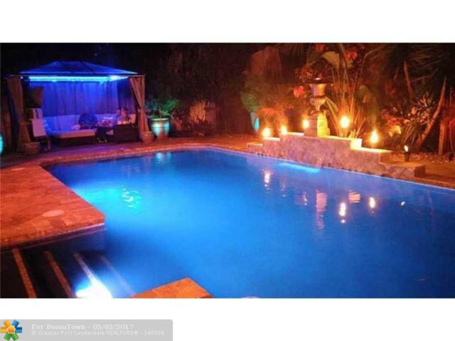 2100 NE 1st Way, Wilton Manors, FL 33305 (MLS #F10064586) :: Castelli Real Estate Services