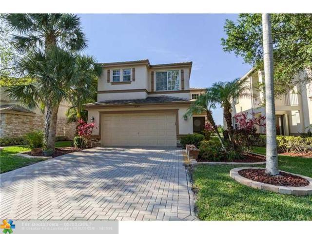 10185 Foal Rd, Lake Worth, FL 33449 (MLS #F10066786) :: Green Realty Properties