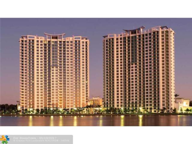 2641 N Flamingo Rd 406 N, Plantation, FL 33323 (MLS #F10066976) :: Green Realty Properties