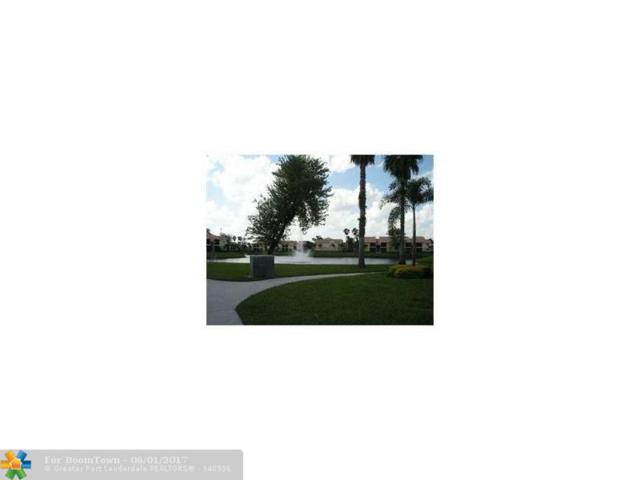 1263 SW 46th Ave #2109, Pompano Beach, FL 33069 (MLS #F10067081) :: Green Realty Properties
