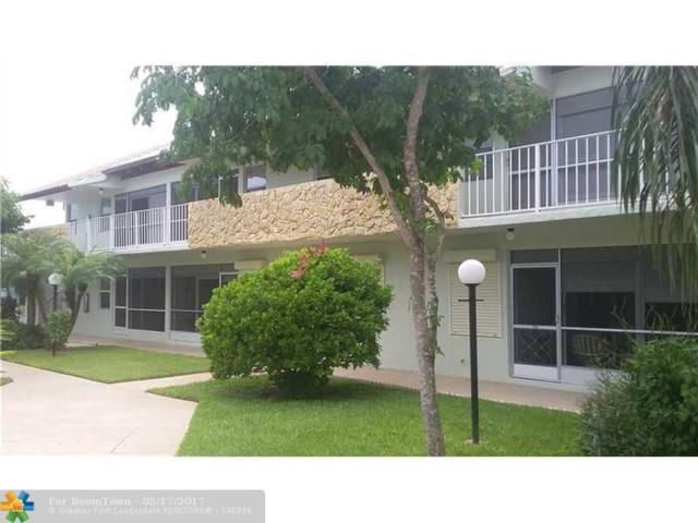 860 SE 6th Ave #204, Deerfield Beach, FL 33441 (MLS #F10067972) :: Green Realty Properties