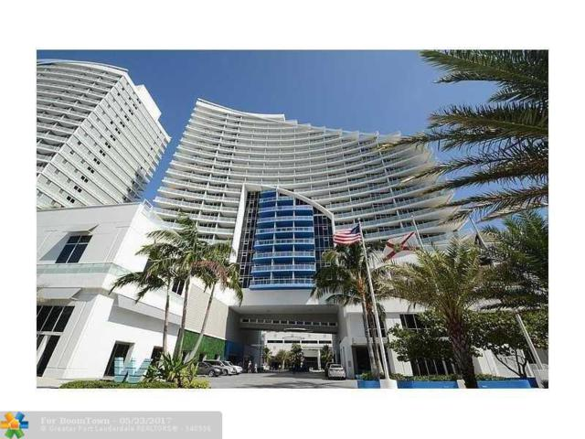 3101 Bayshore Dr #2301, Fort Lauderdale, FL 33304 (#F10069038) :: Ryan Jennings Group