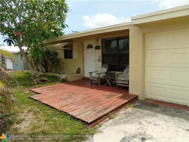 4380 SW 50th St, Fort Lauderdale, FL 33314 (MLS #F10069259) :: Green Realty Properties