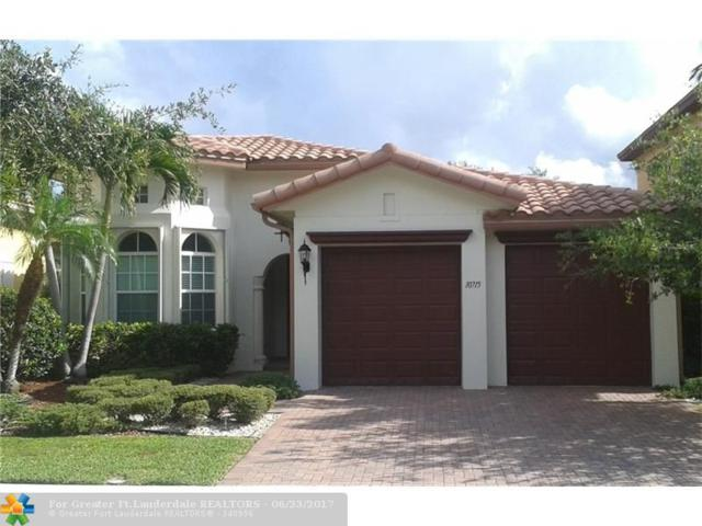 10715 NW 83rd Ct, Parkland, FL 33076 (MLS #F10069381) :: RE/MAX Advisors