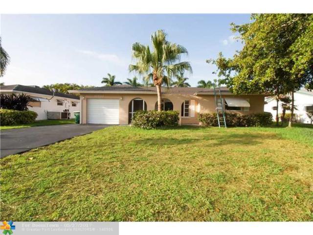 10602 Nw 80Th Ct, Tamarac, FL 33321 (MLS #F10069713) :: Green Realty Properties