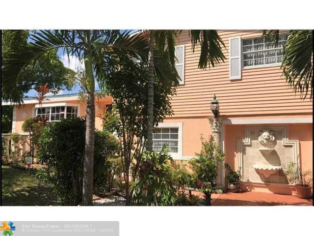 6500 Arbor Dr, Miramar, FL 33023 (MLS #F10069872) :: Green Realty Properties