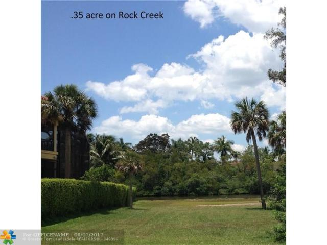 2171 Harbor Rd, Other City - In The State Of Florida, FL 34104 (MLS #F10070368) :: Green Realty Properties