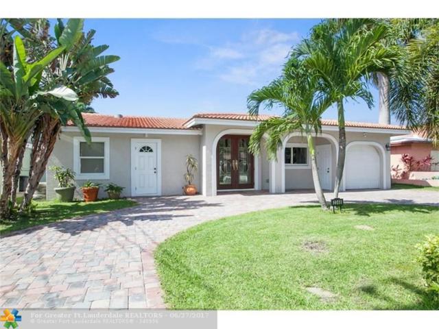 2348 SE 13th Ct, Pompano Beach, FL 33062 (MLS #F10071388) :: RE/MAX Advisors