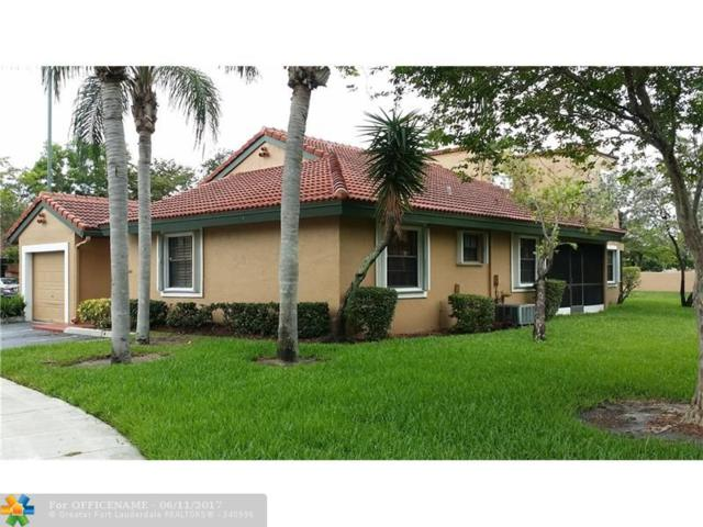 8841 W Sunrise Blvd #8841, Plantation, FL 33322 (MLS #F10071883) :: Green Realty Properties