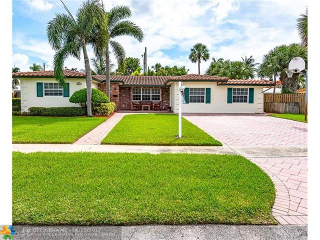 821 NW 44th Ave, Coconut Creek, FL 33066 (MLS #F10072081) :: Green Realty Properties