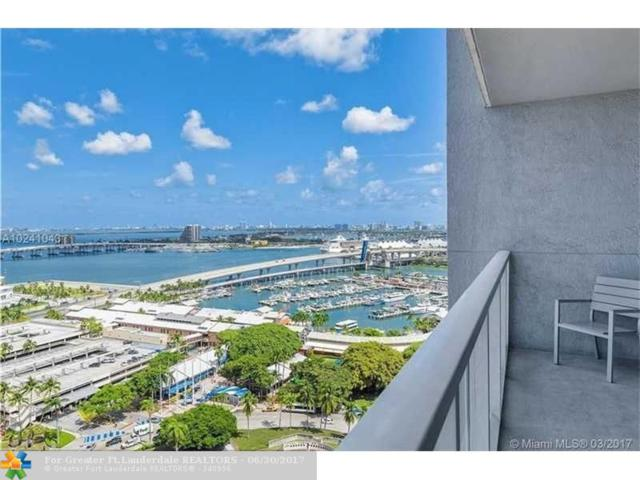 Miami, FL 33132 :: Green Realty Properties
