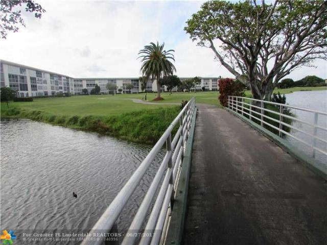 2302 Lucaya Ln D3, Coconut Creek, FL 33066 (MLS #F10072478) :: RE/MAX Advisors