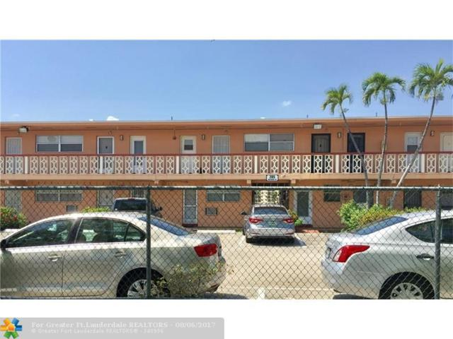 285 NE 191st St #2906, Miami, FL 33179 (MLS #F10072815) :: Green Realty Properties
