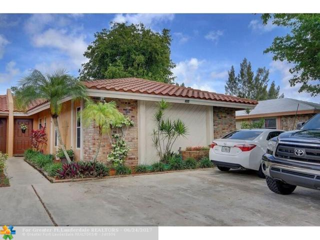 3664 W Riverside Dr, Coral Springs, FL 33065 (MLS #F10073223) :: Green Realty Properties