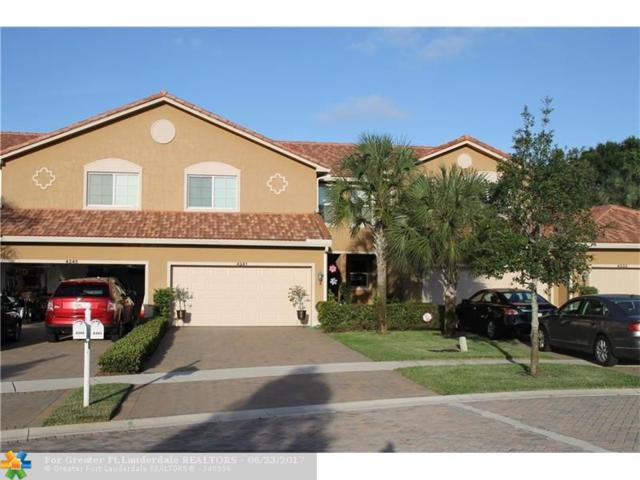 4341 Colony View Dr #4341, Lake Worth, FL 33463 (MLS #F10073672) :: Green Realty Properties