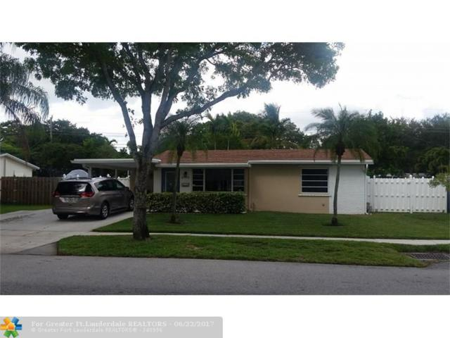 5120 SW 93rd Ave, Cooper City, FL 33328 (MLS #F10073790) :: Green Realty Properties