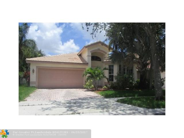 5371 NW 119th Ter, Coral Springs, FL 33076 (MLS #F10073835) :: Green Realty Properties
