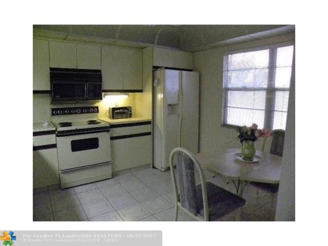 3305 Aruba Way L3, Coconut Creek, FL 33066 (MLS #F10073846) :: Green Realty Properties