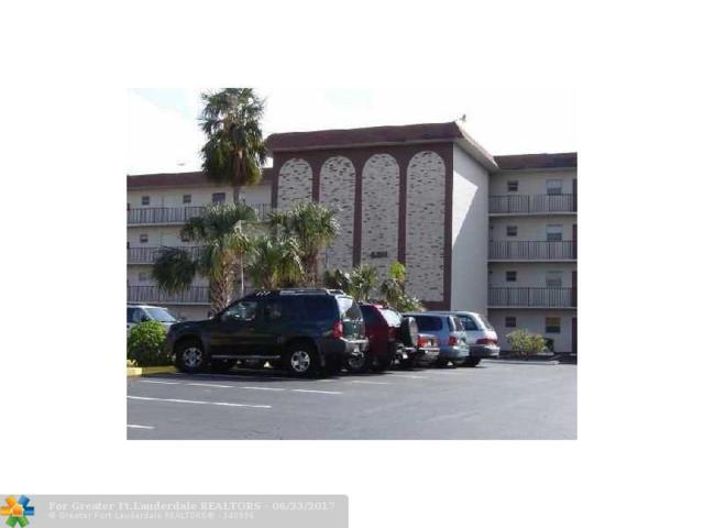 4311 Crystal Lake Dr #111, Pompano Beach, FL 33064 (MLS #F10073855) :: Green Realty Properties