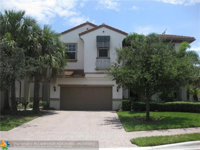 5955 NW 117th Dr #5955, Coral Springs, FL 33076 (MLS #F10073888) :: Green Realty Properties
