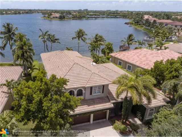 899 NW 123RD DR, Coral Springs, FL 33071 (MLS #F10073978) :: Green Realty Properties