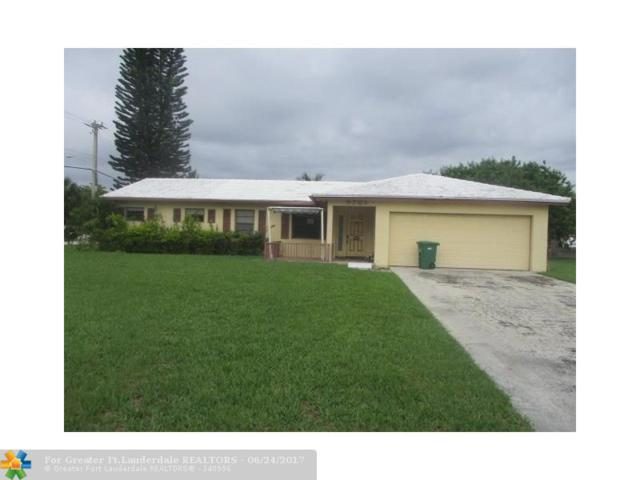 5701 NW 70th Ave, Tamarac, FL 33321 (MLS #F10074016) :: Green Realty Properties