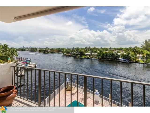 1839 Middle River Dr #303, Fort Lauderdale, FL 33305 (MLS #F10074018) :: Green Realty Properties