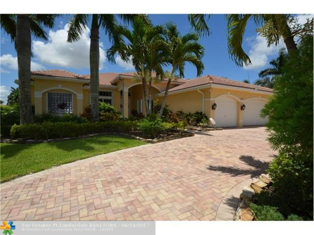 14980 SW 39th St, Davie, FL 33331 (MLS #F10074032) :: Green Realty Properties