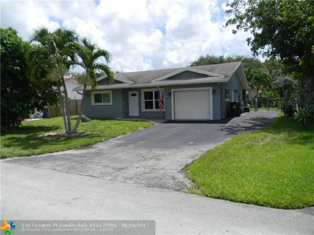6421 NW 34th Ave, Fort Lauderdale, FL 33309 (MLS #F10074065) :: RE/MAX Advisors