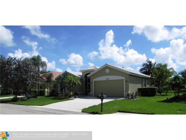 4951 Swans Ln, Coconut Creek, FL 33073 (MLS #F10074313) :: RE/MAX Advisors