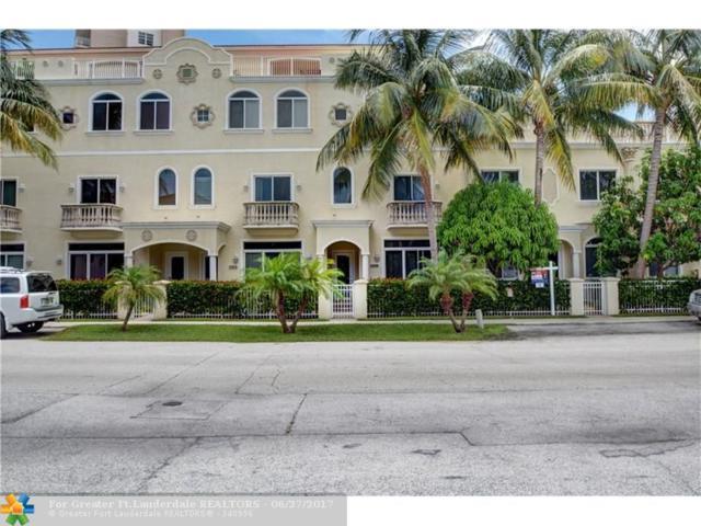 3208 NE 4th St #3208, Pompano Beach, FL 33062 (MLS #F10074377) :: RE/MAX Advisors