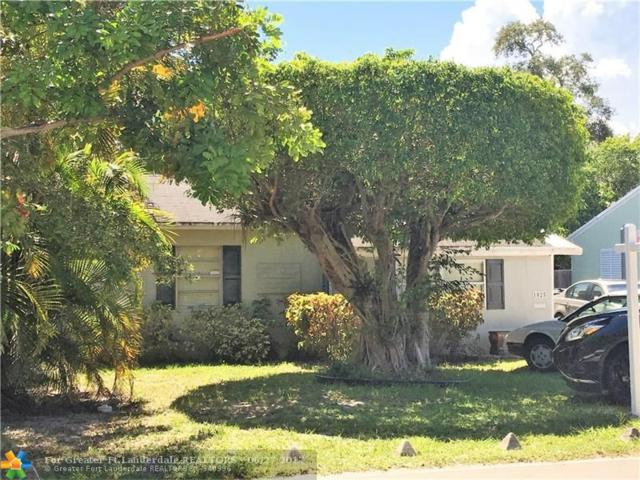1025 SW 15th Ave, Fort Lauderdale, FL 33312 (MLS #F10074459) :: RE/MAX Advisors
