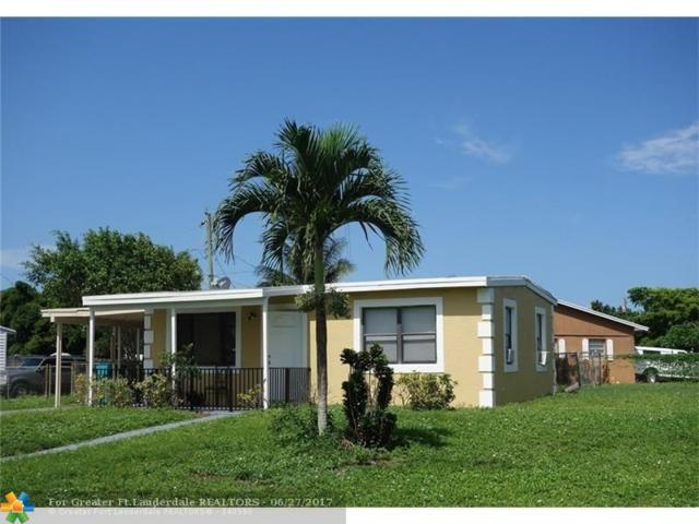 3000 Ocean Pkwy, Boynton Beach, FL 33435 (MLS #F10074468) :: RE/MAX Advisors
