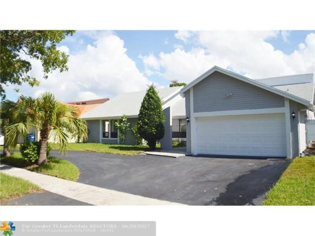 8331 NW 51st Ct, Lauderhill, FL 33351 (MLS #F10074505) :: RE/MAX Advisors