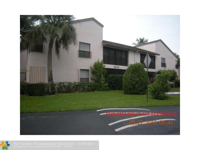 3242 NW 47th Ave #3242, Coconut Creek, FL 33063 (MLS #F10074815) :: Green Realty Properties