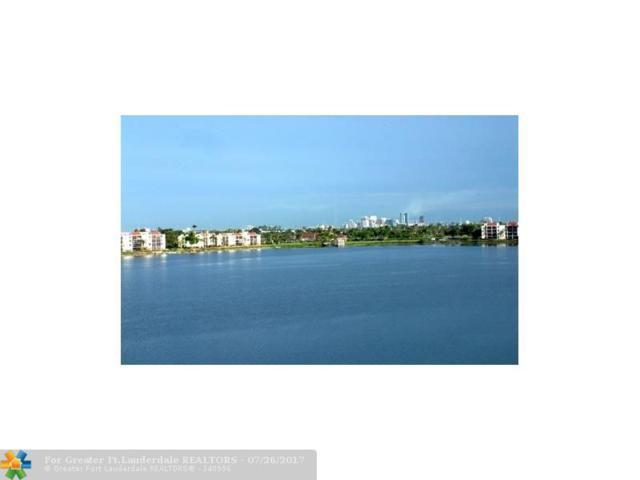 105 Lake Emerald #206, Oakland Park, FL 33309 (MLS #F10075131) :: Castelli Real Estate Services